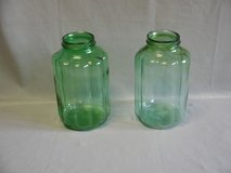 different colour glass vase in Baumholder, GE