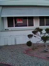 Mobile home for sale in Barstow, California