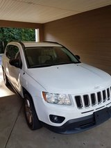 2012 jeep compass 4x4 in Fort Gordon, Georgia