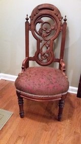 Chair-ladies slipper chair in Fort Campbell, Kentucky