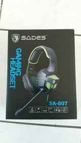 gaming headset for xbox one and pc in Ramstein, Germany
