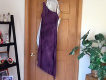 Long dress. 1 shoulder strap in Lockport, Illinois
