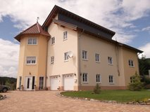 Spacious Mediterranean style Villa for rent in Ramstein, Germany