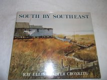 South By Southeast--Coffee Table Book in Warner Robins, Georgia