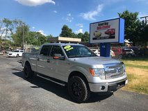 2013 Ford F150 in Naperville, Illinois