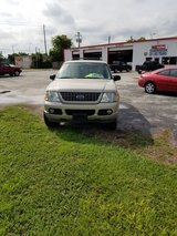 2005 ford explorer in Pearland, Texas
