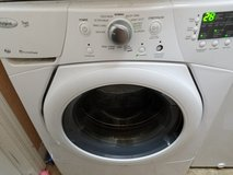 Whirlpool duet washer in Fairfield, California