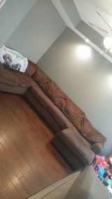 Sectional couch *lowered* in Fort Campbell, Kentucky