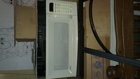 Kenmore Mounted Microwave in Lawton, Oklahoma