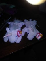 Beanie Babies rare in 29 Palms, California