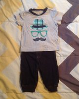 BABY OUTFIT SIZE 6 MONTHS in Cherry Point, North Carolina