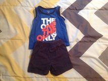 BABY OUTFIT SIZE 9 MONTHS in Cherry Point, North Carolina