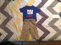 BABY OUTFIT SIZE 12 MONTHS in Cherry Point, North Carolina