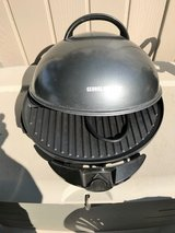 GEORGE FORMEN INDOOR OR OUTDOOR ELECTRIC GRILL in Alamogordo, New Mexico