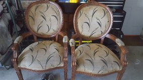 Living room chairs in Vacaville, California