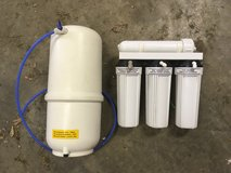 Reverse Osmosis System (PRICE CHANGE) in Lockport, Illinois