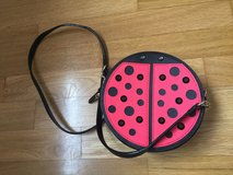 LIMITED EDITION KATE SPADE CROSSBODY in Ramstein, Germany