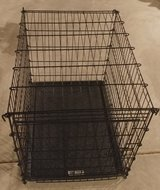 Dog Crate - 2 Available in Chicago, Illinois