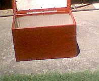 Storage chest Toy Chest Cloths chest ETC! in Fort Knox, Kentucky