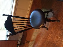 Antique Victorian Swivel Chair in Kingwood, Texas