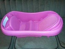 Baby bath tub in Vacaville, California