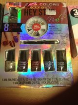 Nail polish and design Jewles kit in Fort Irwin, California