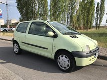 2005 Automatic TWINGO in Vicenza, Italy