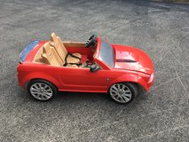Power wheels ride on mustang  by Fisher-Price in Chicago, Illinois