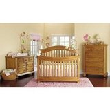 Crib and Dresser Set in Fort Campbell, Kentucky