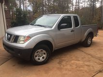 2006 Nissan Frontier in Perry, Georgia