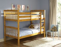 Bunkbeds in Vacaville, California
