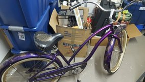 Women's cruiser bike : Electra Karma in Stuttgart, GE