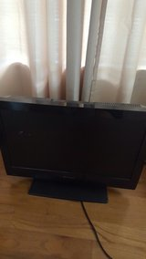 "Emerson 26"" LCD 720p 60 Hz HDTV amd DVD Player, LD260EM2 in Naperville, Illinois"