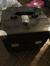 Make up Caddy in Ramstein, Germany