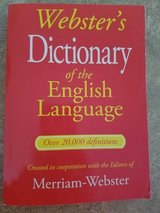 dictionary in Watertown, New York