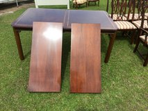 Stanley lane dining table/8 chairs in Camp Lejeune, North Carolina