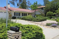 Beautiful Private Retreat! Fully Furnished! 10 min From Escondido! in San Diego, California