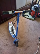 Razor Electric Scooter- good condition with charger in Vacaville, California