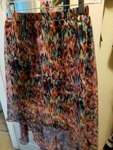 Rue 21 Hi-Low Skirt size M in Travis AFB, California