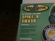 spike n smash ball game ( new) in Fort Campbell, Kentucky