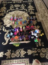 Assorted Toys in Camp Pendleton, California