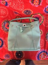 Teal Charming Charlie Tote in Vacaville, California
