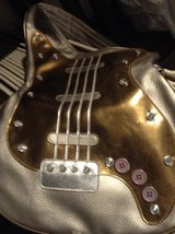 Guitar Purse in Ramstein, Germany