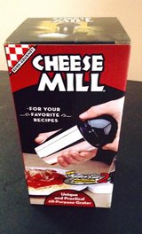 Brand New Cheese Mill in Clarksville, Tennessee