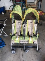 Double stroller in Naperville, Illinois