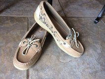 Women's Sperry shoes size 8M in Lawton, Oklahoma