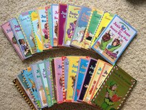 Lot of Junie B. Jones Books #1 - #27 in Kingwood, Texas