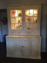Stunning Drexel Buffet/Hutch/China Cabinet in Naperville, Illinois