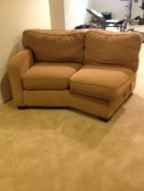 Bassett furniture piece of sectional. Great condition! in Chicago, Illinois