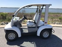 Ford THINK Neighbor Street Legal LSV & Golf Cart! in Fort Meade, Maryland